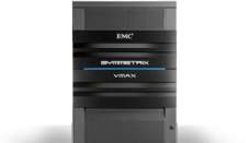 EMC Symmetrix VMAXe Arrays ,One System Bay , including 1 x Engine -TRPE   4 x DAE Fast VP